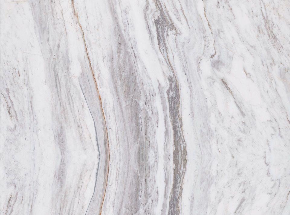 Linear Arctic Marble- Acrylic Gloss