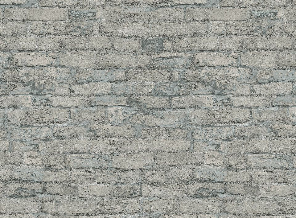 Washed Capital Brick- Pietra