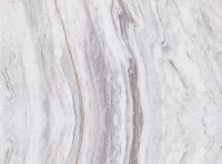 Bushboard Nuance Linear Arctic Marble - 2.4mtr Acrylic Panel