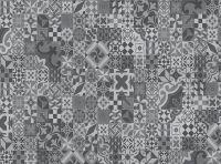 Bushboard Nuance Casablanca Grey - 2.4mtr Acrylic Panel
