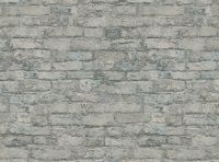 Bushboard Nuance Washed Capital Brick  - 2.4mtr Postformed Wall Panel