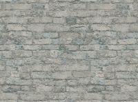 Bushboard Nuance Washed Capital Brick  - 2.4mtr Tongue & Grey Wall Panel