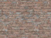 Bushboard Nuance Original Capital Brick  - 2.4mtr Postformed Wall Panel