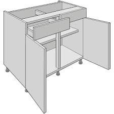 Drawer Line Base Units (Door and Drawer)