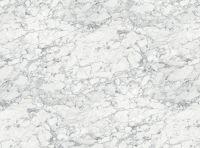 Bushboard Nuance Marmo Bianco - 3mtr Compact Bathroom Worktop