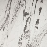 Showerwall SW51 Lightning Marble - 2.4mtr Square Edged Wall Panel