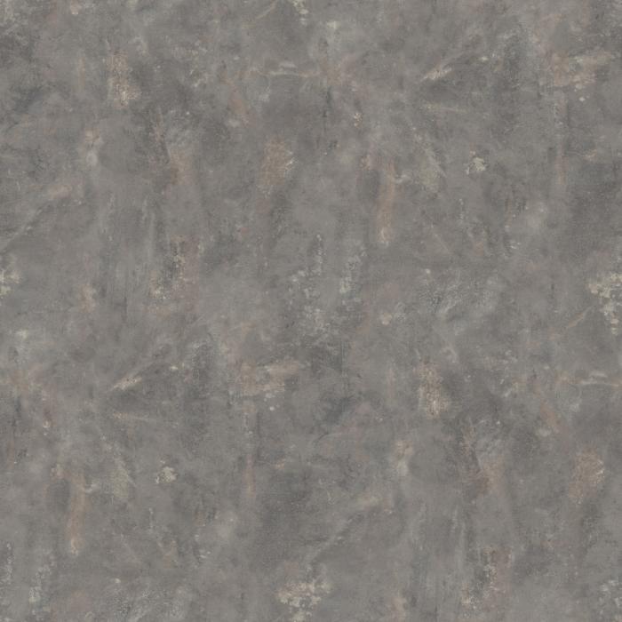 Light Grey Metal Rock F120 ST76 - 16mm Square Edge