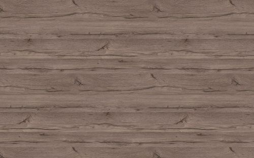 Bushboard Omega Chene Gris  - 4.1mtr 22mm Slimline Square Edged Worktop