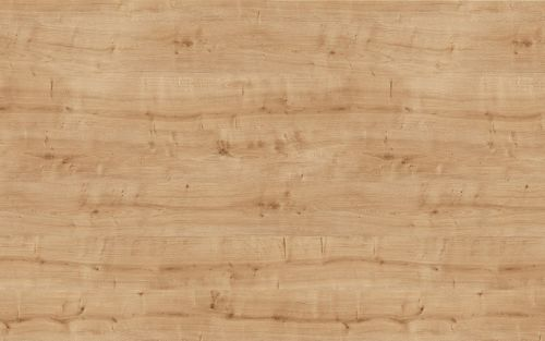 Bushboard Omega Dartington Oak - 3mtr Upstand
