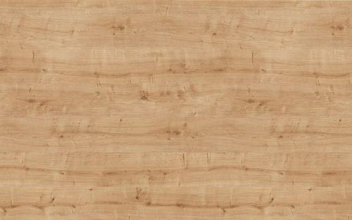 Bushboard Omega Dartington Oak - 4.1mtr 22mm Slimline Square Edged Worktop