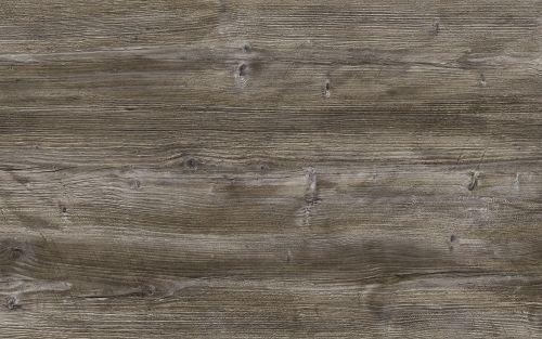 Bushboard Omega Dark Driftwood - 4.2mtr PP Edging For 22mm Square Edge Rang