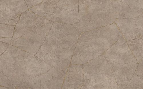 Bushboard Omega Ellis Stone - 3mtr 22mm Slimline Square Edged Curved End Br