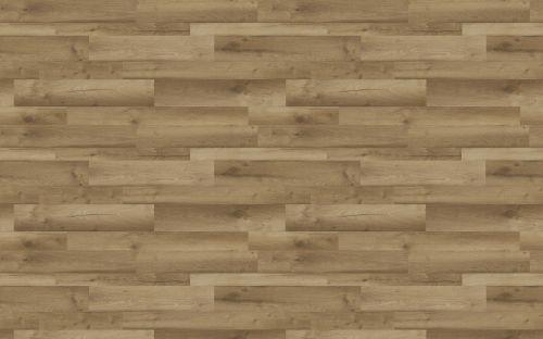 Bushboard Omega Block Broad Oak - 3mtr Kitchen Upstand