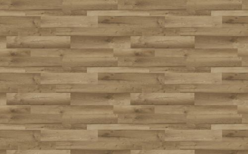 Bushboard Omega Block Broad Oak - 3mtr Kitchen Splashback