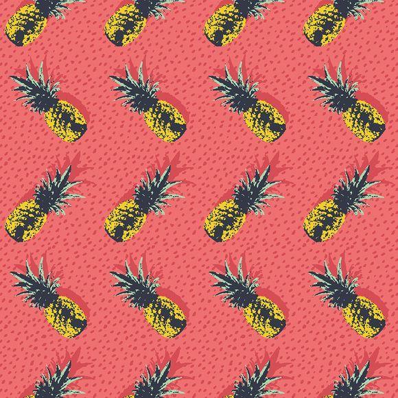 SCA28 Pineapple