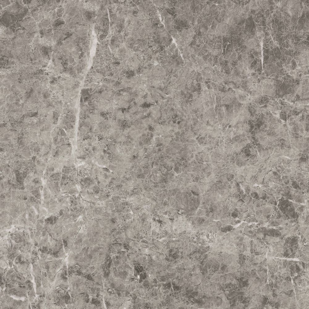 K093 SL Grey Emperador Marble - ABS Square Edge