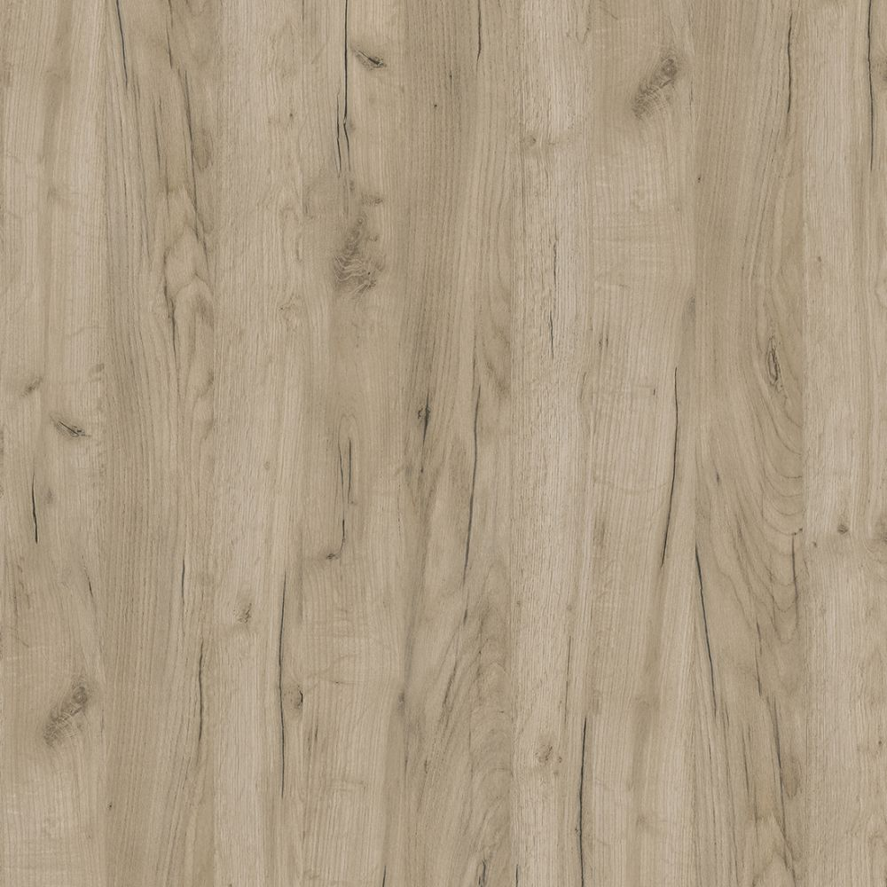 K002 FP Grey Craft Oak - Postformed Edge
