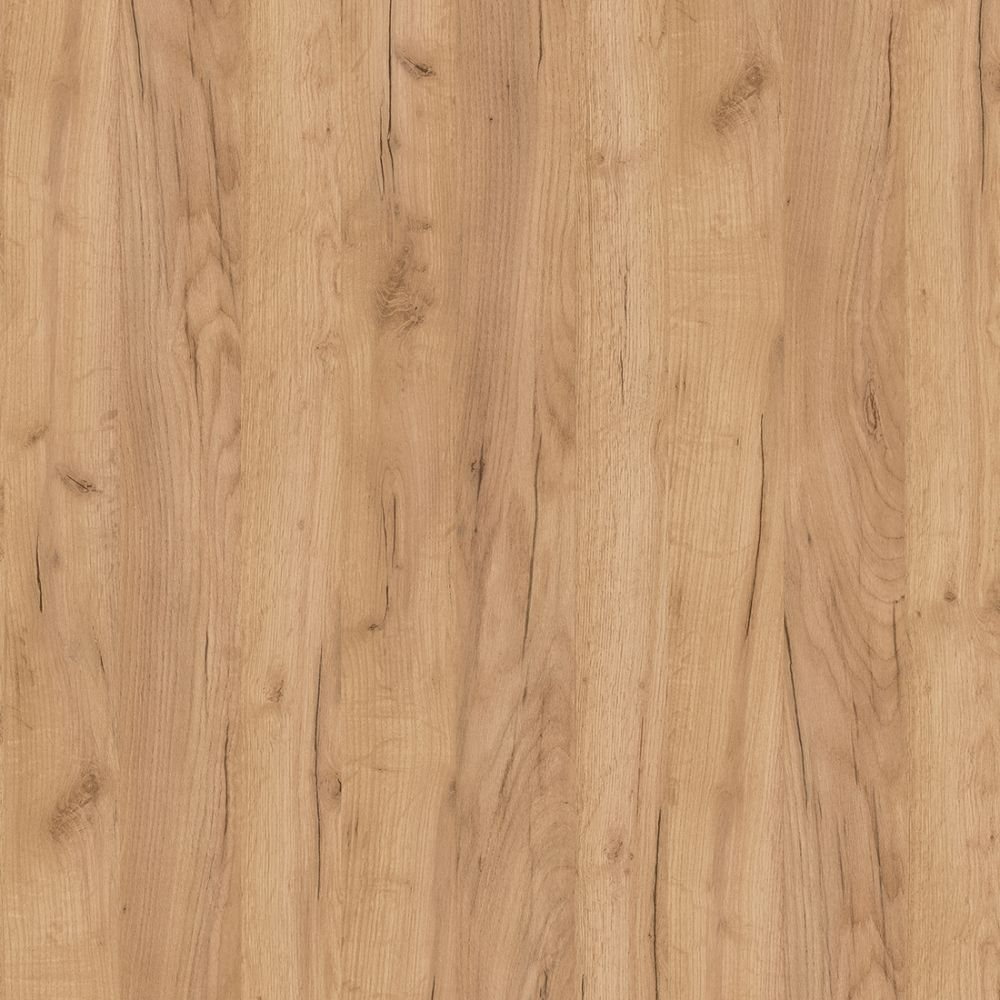 K003 FP Gold Craft Oak - Postformed Edge