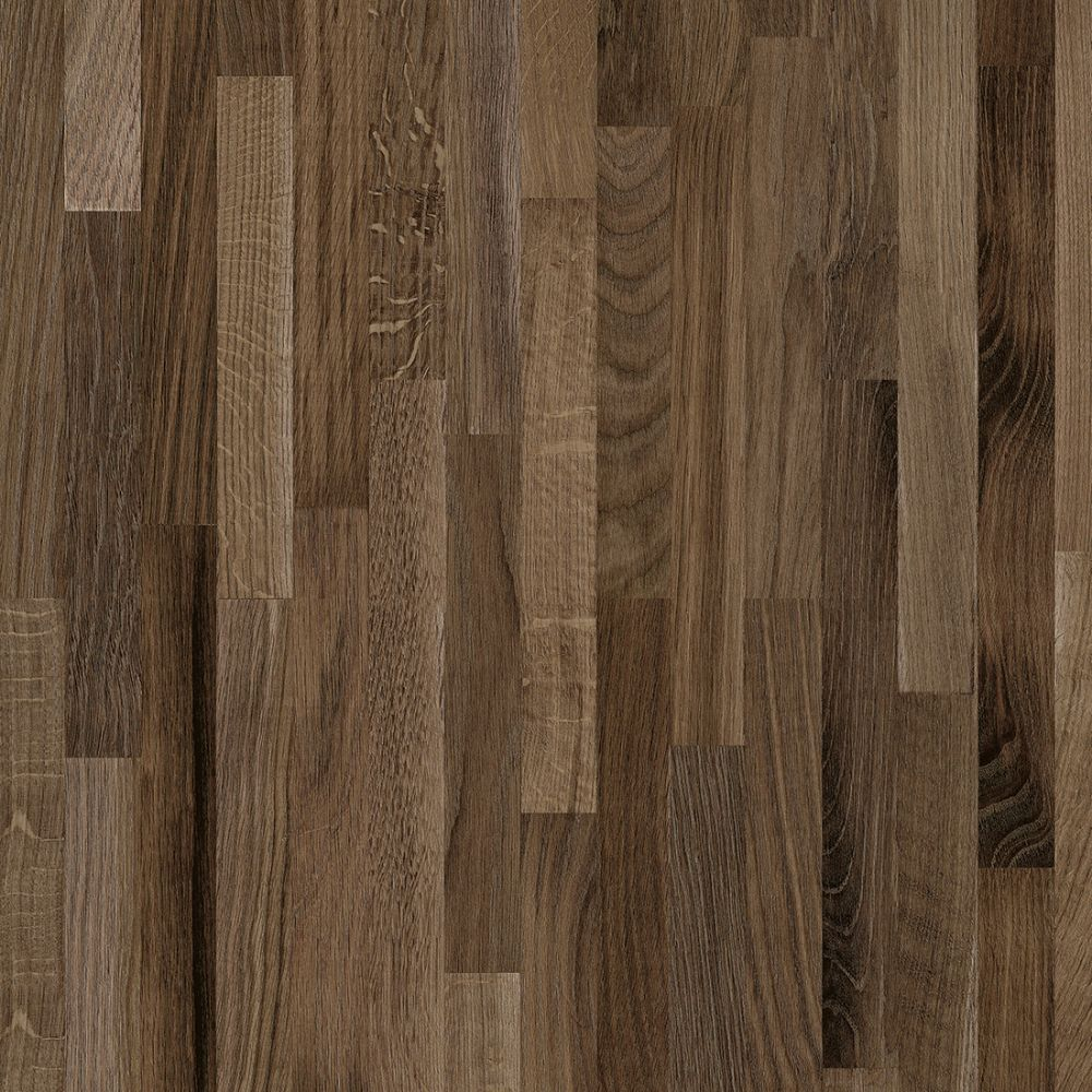 K092 FP Dark Porterhouse Oak - Postformed Edge
