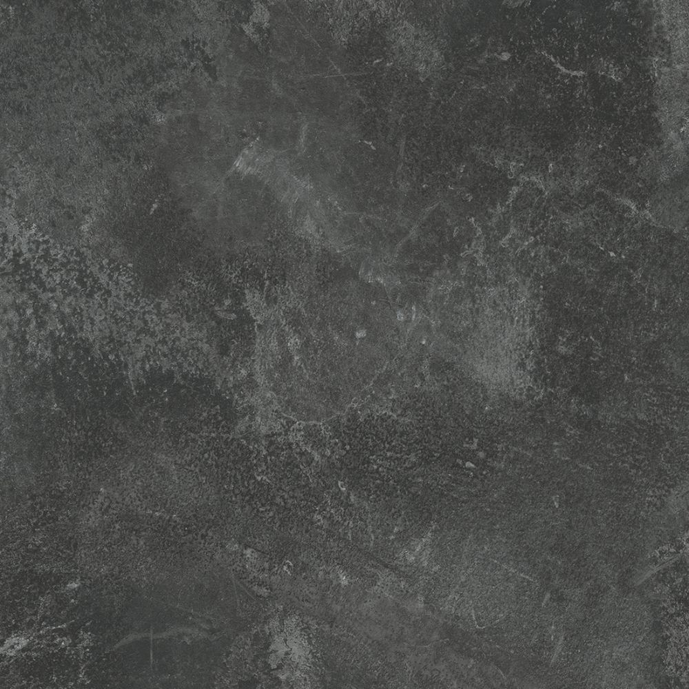 K205 RS Black Concrete - Postformed Edge