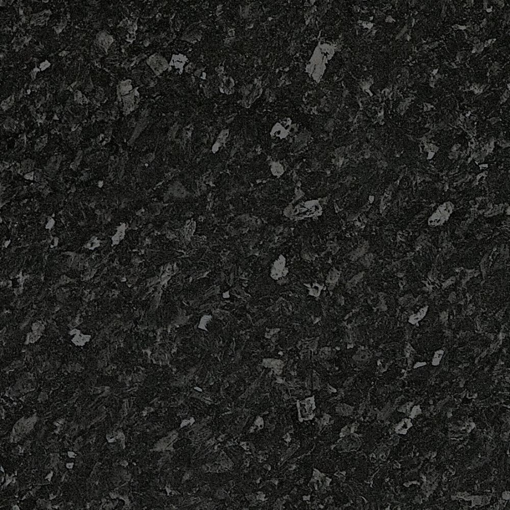 K210 CR Black Flint - Postformed Edge