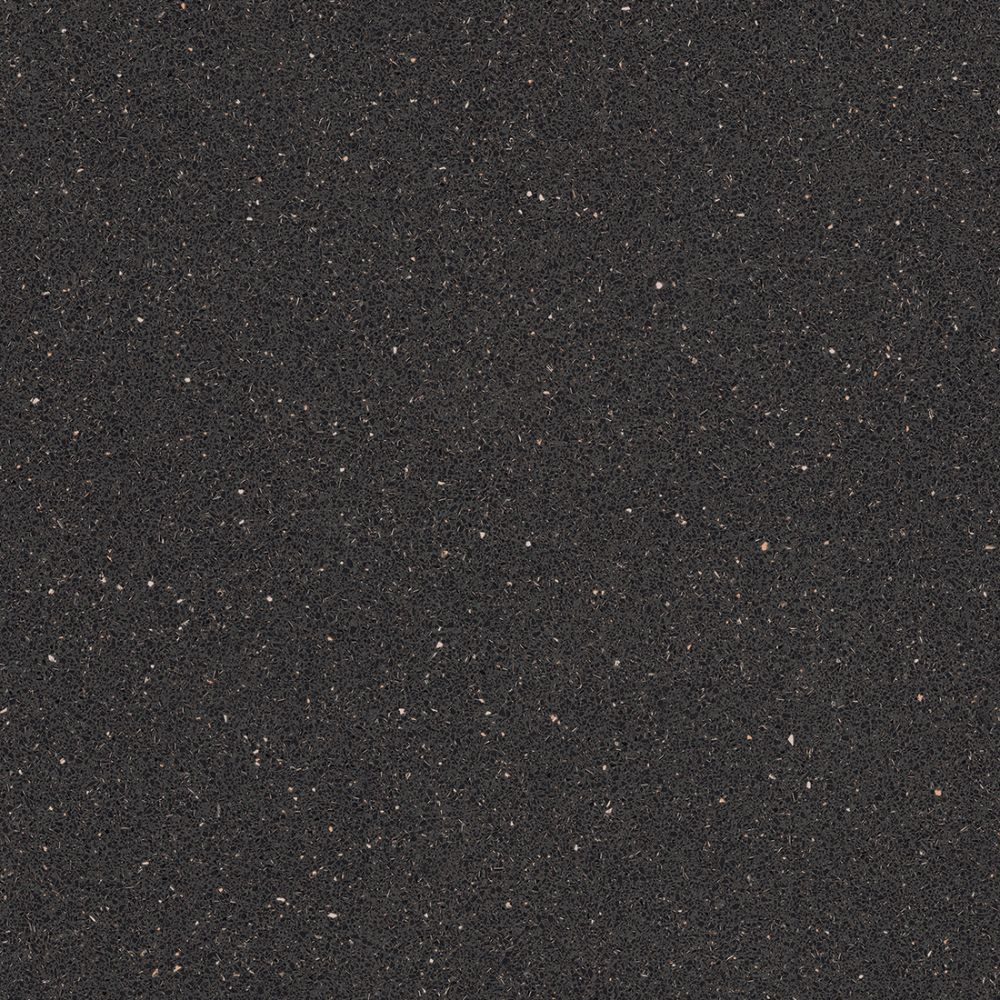 K211 PE Black Porphyry - Postformed Edge