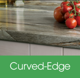 Spectra Curved-Edge