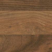 Axiom Woodland PP0911 Walnut Butcher Block 4mtr Kitchen Upstand