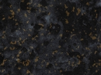 Formica Prima 7176 Black Quasar- 3mtr Upstand