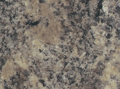 Bushboard Prima 3522 Perlato Granite- 4.1mtr Kitchen Worktop