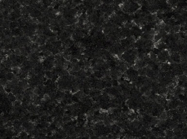 Bushboard Prima 2699R Black Granite- 3mtr Upstand