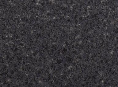 Bushboard Prima 2699W Black Granite- 3mtr Upstand