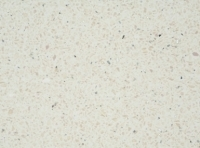 Bushboard Omega F070 Vanilla Quartz- 1.5mtr Hob Panel Splash Back