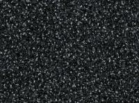 Bushboard Omega I010 Iquitos Noir- 3mtr Upstand