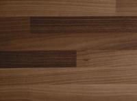 Bushboard Omega A017 Antique Blocked Walnut- 3mtr Upstand