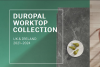 Duropal Laminate Worktop Samples, Please Select Required Samples