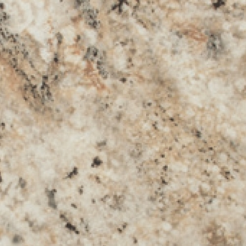 PP9284AET Classic Crystal Granite -Etchings Finish