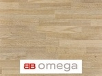 N059 Natural Blocked Oak - ultramatt Texture Q3