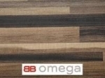 B107 Ebony Stripwood- Ultramat Finish 'Q3'