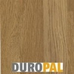 R20004VV Natural Oak Block- Top Velvet Matt Finish