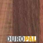 R30023VV Block Walnut- Top Velvet Matt Finish