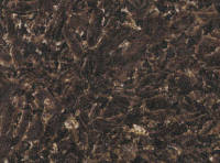 Bushboard Nuance D010 Imperador - 3mtr Bathroom Worktop