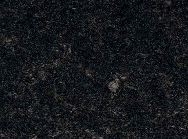 Bushboard Nuance L032 Black Granite - 3mtr Bathroom Worktop