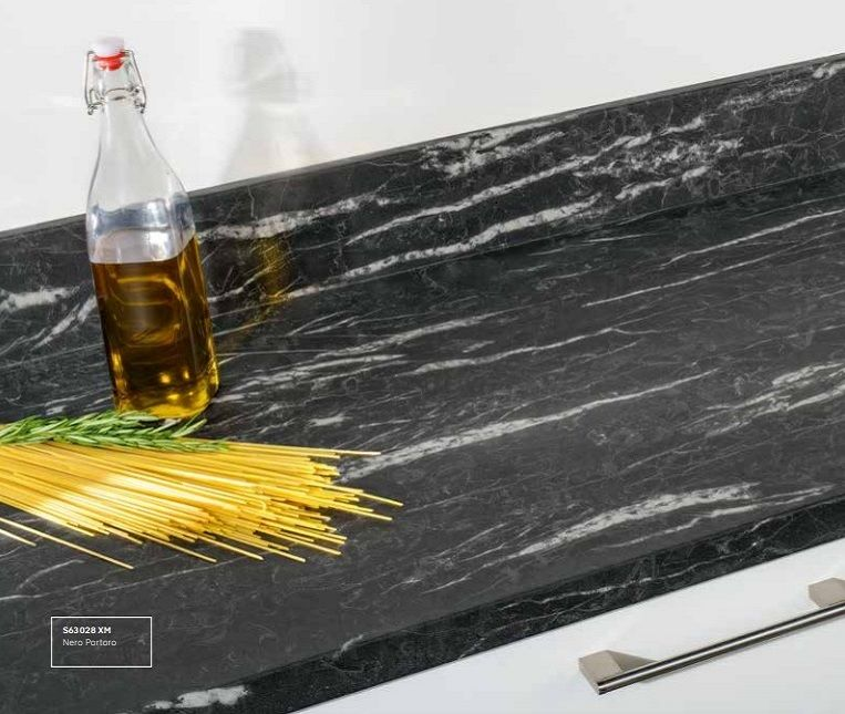 Laminate Kitchen Worktop Ranges