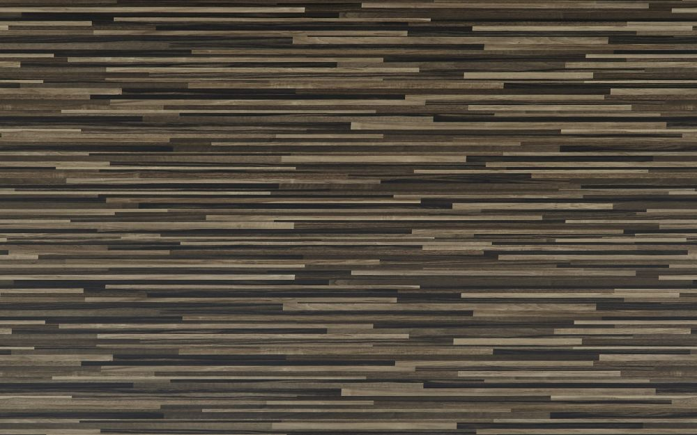 B107 Ebony Stripwood- Ultramat Finish 'Q3'