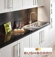 Bushboard Kitchen Worktops