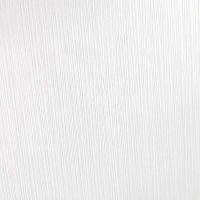 Showerwall SW025 Linea White - 2.4mtr Square Edged Wall Panel