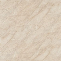 Showerwall SW028 Ivory Marble Gloss - 2.4mtr Square Edged Wall Panel