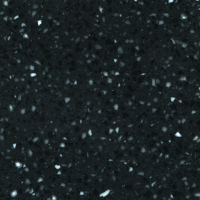 Wilsonart Earthstone 9190ML Black Star - 3.6mtr Kitchen Worktop