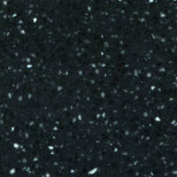 Wilsonart Earthstone 9190ML Black Star - 3.6mtr Splashback